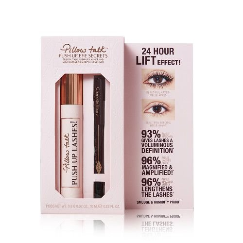 Pillow Talk Push Up Eye Secret Kit