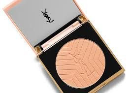 YSL Touch Eclat 3D All over Glow Powder