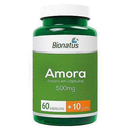 Amora Bionatus