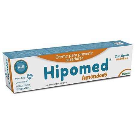 Hipomed Amendoas Prevenção de Assaduras