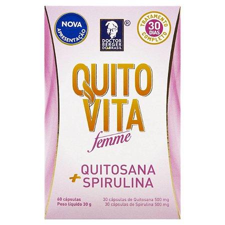 QuitoVita Femme