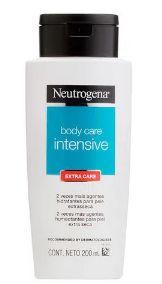 Hidratante Corporal Neutrogena Body Care Intensive Extra Care 200ml