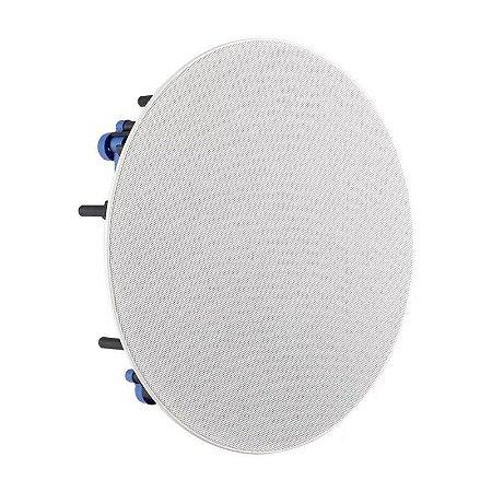 Caixa de Som Arandela 2E XS-8 Acústica de embutir Redonda (PAR)