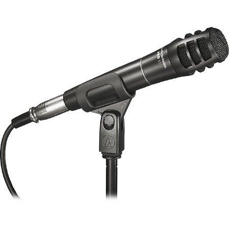 Microfone Cardi. Dinamico Instrumental-PRO63-AUDIO-TECHNICA
