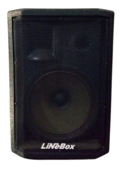 CX AC LINE BOX 15P 3V 250WRS PASSIVA