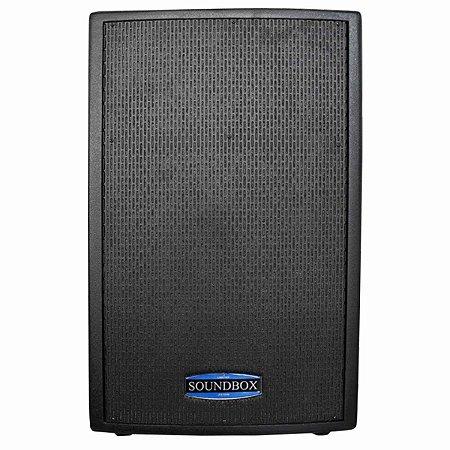 CX AC SOUND BOX MS15 PASSIVA