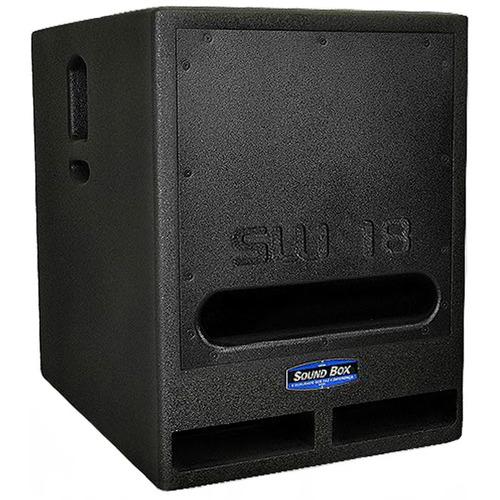CX AC SOUND BOX SW18 ATIVA