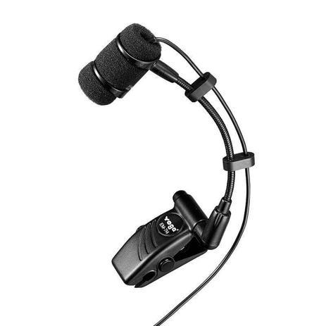 Microfone Profissional Para Instrumentos De Sopro EM714 - YOGA