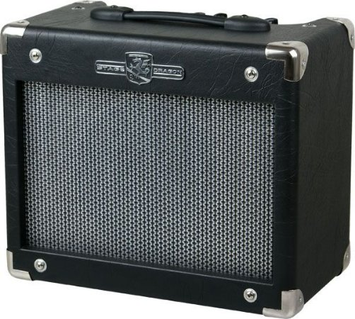 AMPLIF STANER GT 50 GUITARRA
