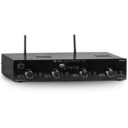Amplificador Frahm RD480 WIFI G2
