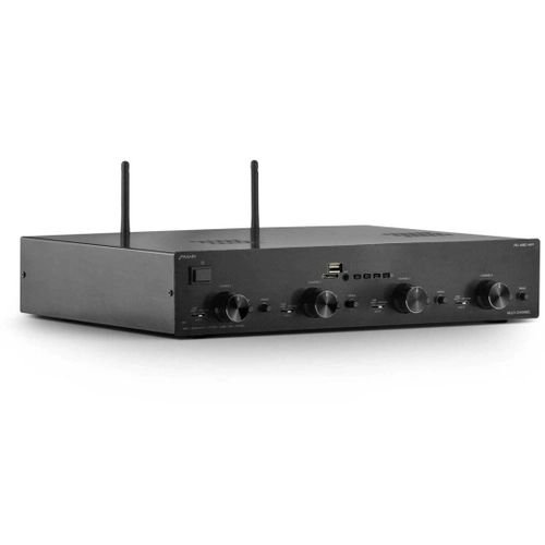 Amplificador – Receiver para Som Ambiente Frahm RD 480 Wifi Bluetooth Residence