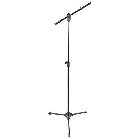 Pedestal Para Microfone RMV PSU 0142 Preto