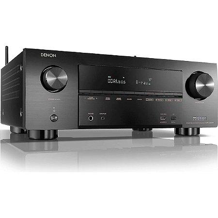 RECEIVER DENON AVR-X3600
