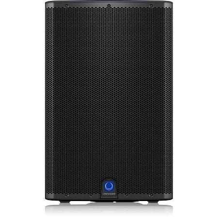 Caixa Acústica Ativa IQ15 2500W RMS - Turbosound