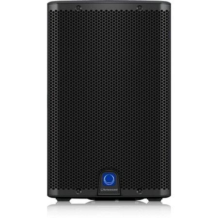 Caixa Acústica Ativa IQ10 2500W RMS - Turbosound