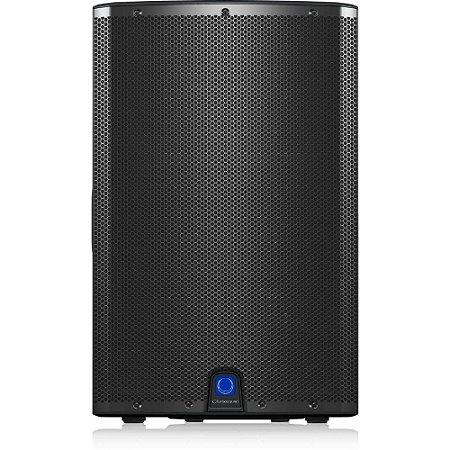Caixa Acústica Ativa IX12 1000W RMS - Turbosound