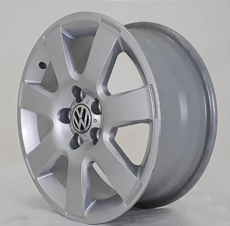 Jogo de Roda Aro 15 - VW