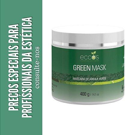 GREEN MASK 400g