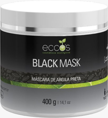 BLACK MASK 400g