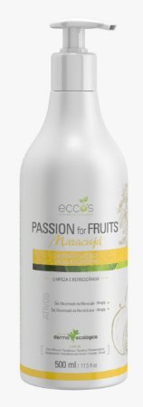 SABONETE LÍQUIDO PASSION FOR FRUITS MARACUJÁ 500ml