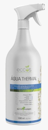 ÁGUA THERMAL 1000ml