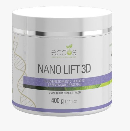 NANO LIFT 3D 400g