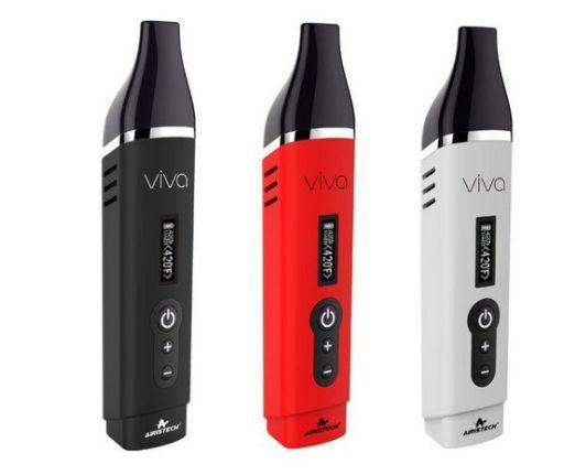 Vaporizador Viva - Airistech