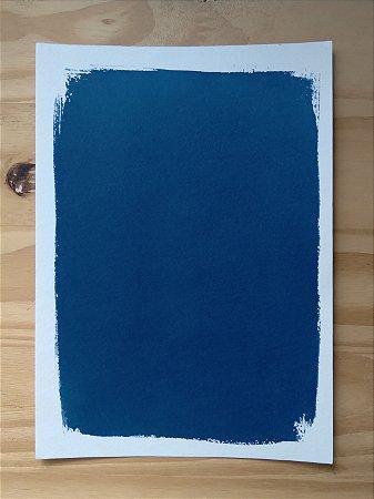Azul da Prússia