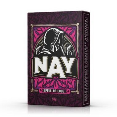 Essência Nay Spell Of Love 50g
