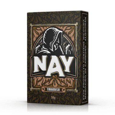 Essência Nay Tiramisu 50g
