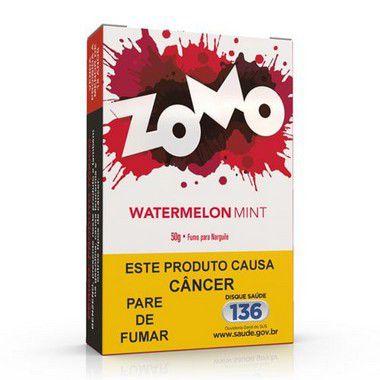 Essência Zomo Watermelon Mint