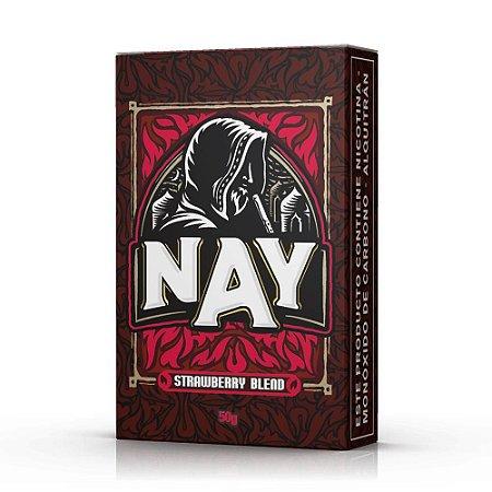 Essência Nay Strawberry Blend 50g