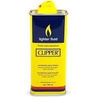 Fluído para Isqueiro Clipper Lata 133ml