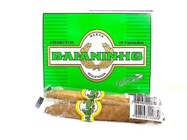 Charuto Baianinho - Unidade