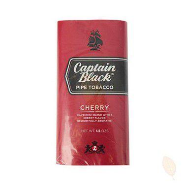 Tabaco para cachimbo Captain Black Cherry 42,5g