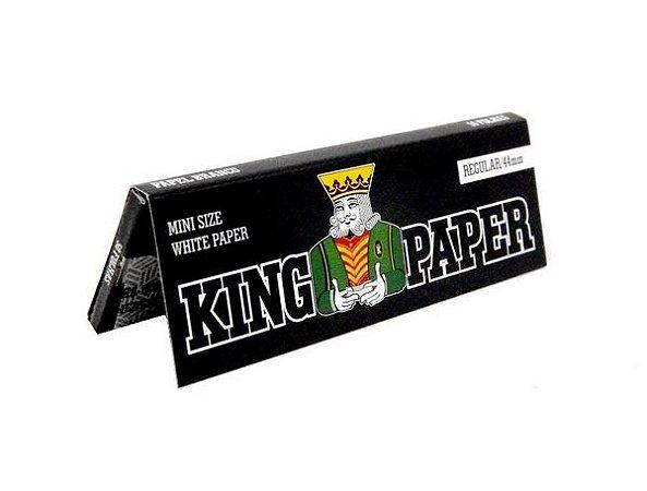 Seda King Paper White King Size