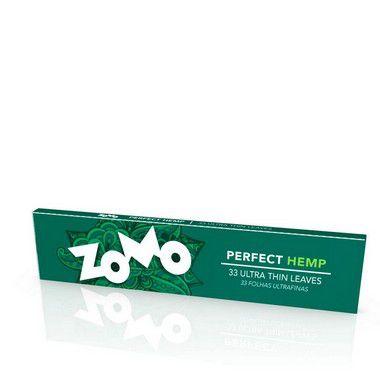 Seda Perfect Hemp King Size Zomo