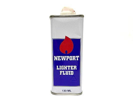 Fluido Newport Lata 133ml