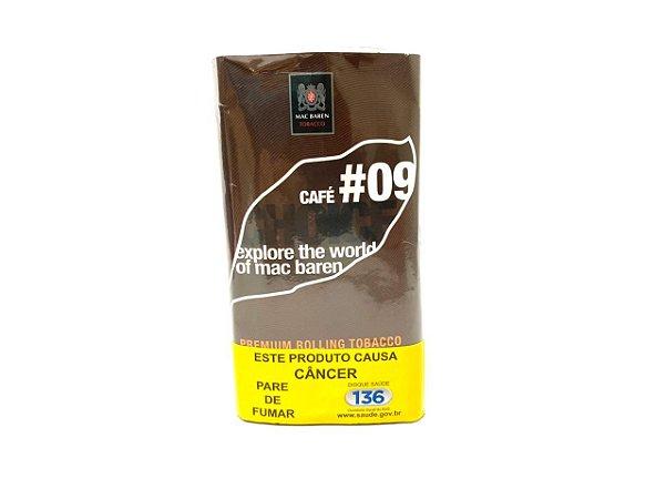 Tabaco para Cigarro #09 Café Choice 30g Mac Baren