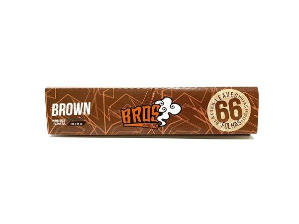 Seda Bros Brown King Size 66