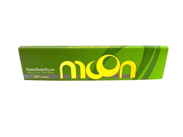 Seda Moon King Size Slim Green