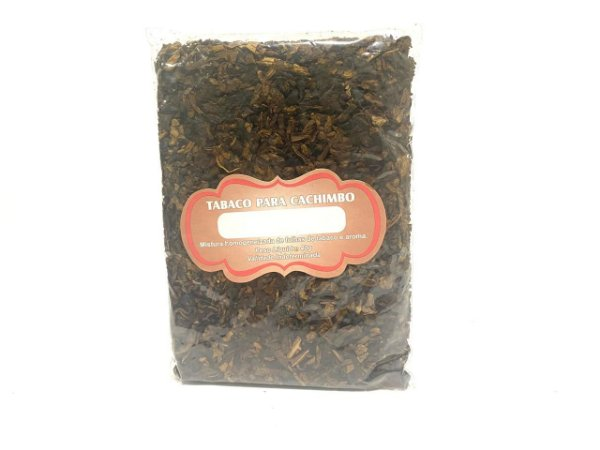 Tabaco Para Cachimbo Havana Baunilha 40g
