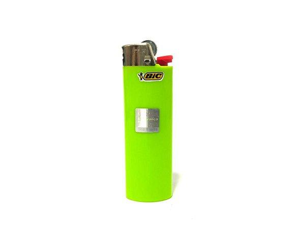 Isqueiro BIC Mini - Verde