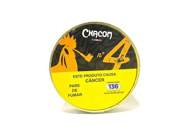 Tabaco para Cachimbo Chacom N° 4 - Vaper