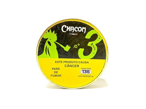 Tabaco para Cachimbo Chacom N° 3 - Aromático