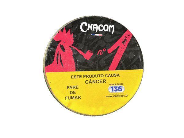 Tabaco para Cachimbo Chacom Nº 1 - Mistura Inglesa