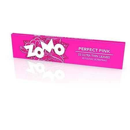 Seda Zomo Paper Perfect Pink King Size