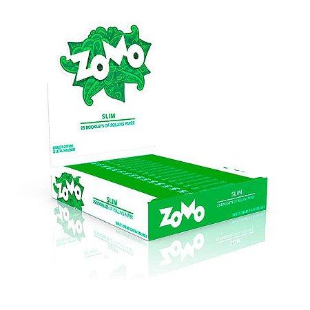 Seda Zomo Paper Slim Cx 25 Livretos