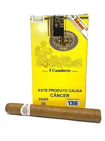 Charuto Jose L. Piedra Cazadores - Unidade