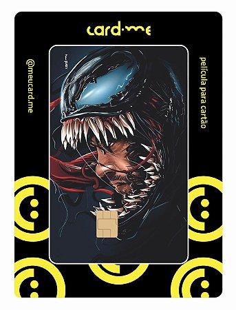 Card.me -  Venom